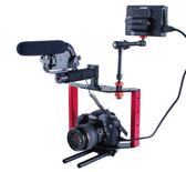 Accesorios para grabar vídeos con cámaras y videocámaras