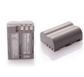 baterias para cámaras fotográficas