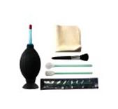 Productos específicos para limpiar equipo fotográfico