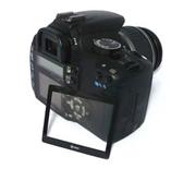 Protector de cristal para pantallas de cámaras réflex